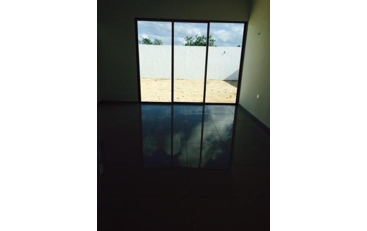 Foto de casa en venta en  , conkal, conkal, yucat?n, 1663480 No. 04