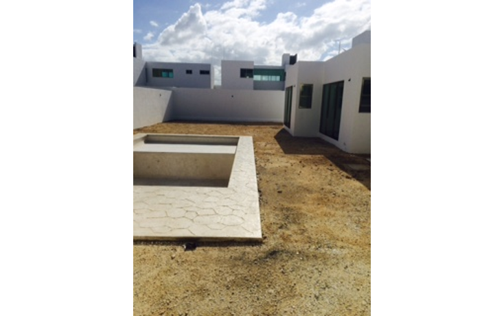 Foto de casa en venta en  , conkal, conkal, yucat?n, 1663480 No. 10