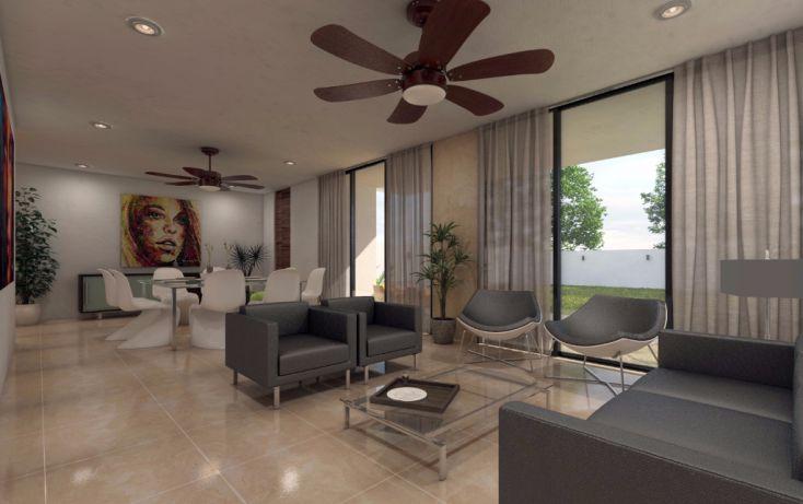 Foto de casa en condominio en venta en, conkal, conkal, yucatán, 1663654 no 02