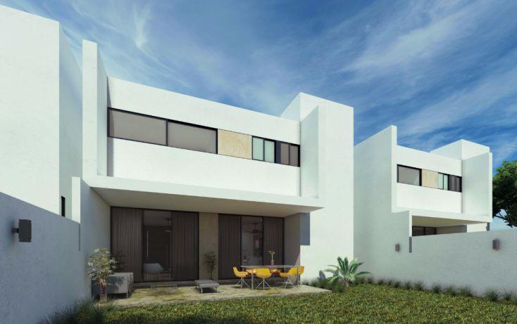 Foto de casa en condominio en venta en, conkal, conkal, yucatán, 1663654 no 03