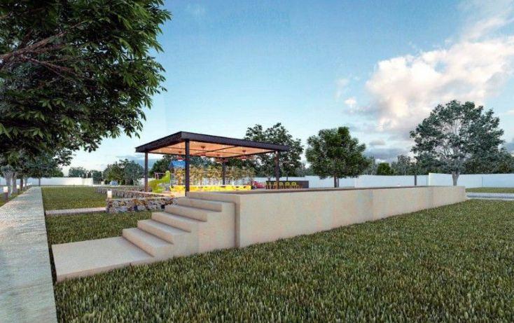 Foto de casa en condominio en venta en, conkal, conkal, yucatán, 1663654 no 05