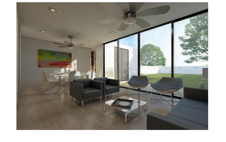 Foto de casa en venta en  , conkal, conkal, yucatán, 1663830 No. 02