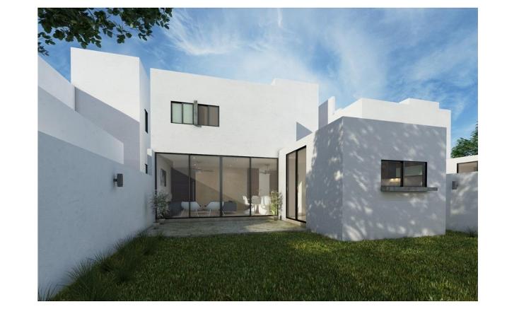 Foto de casa en venta en  , conkal, conkal, yucatán, 1663830 No. 03
