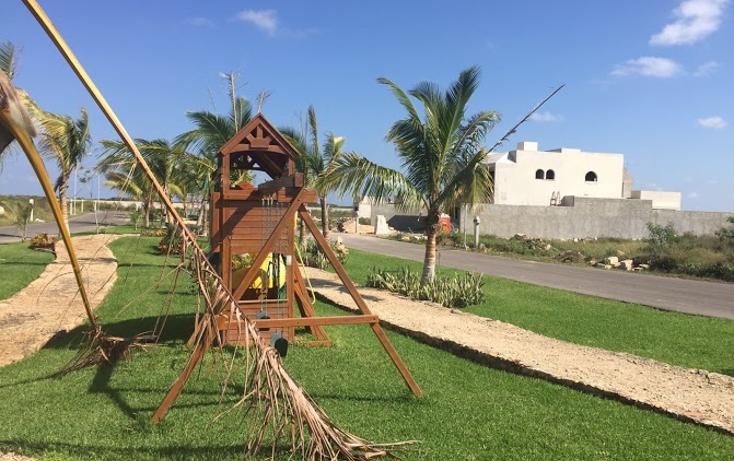 Foto de terreno habitacional en venta en  , conkal, conkal, yucat?n, 1664182 No. 04