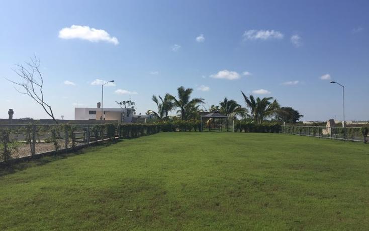 Foto de terreno habitacional en venta en  , conkal, conkal, yucat?n, 1664182 No. 05