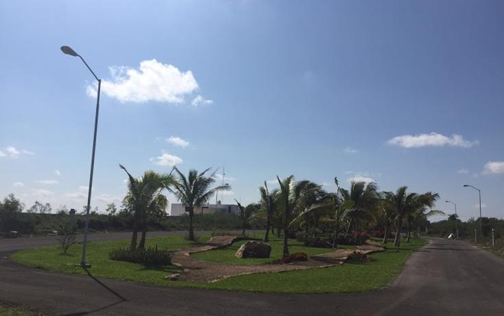 Foto de terreno habitacional en venta en  , conkal, conkal, yucat?n, 1664182 No. 08