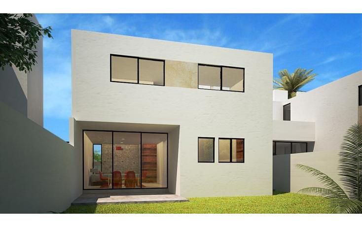 Foto de casa en venta en  , conkal, conkal, yucatán, 1665630 No. 02