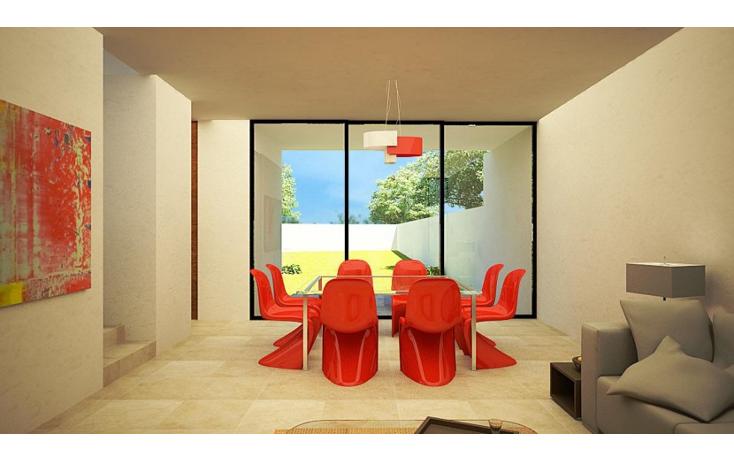 Foto de casa en venta en  , conkal, conkal, yucatán, 1665630 No. 03