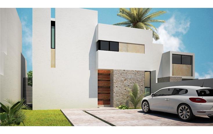 Foto de casa en venta en  , conkal, conkal, yucatán, 1665630 No. 06