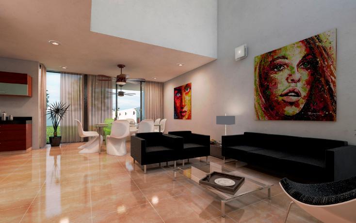 Foto de casa en venta en  , conkal, conkal, yucatán, 1668156 No. 02