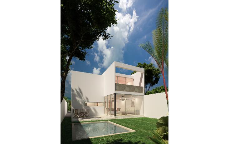 Foto de casa en venta en  , conkal, conkal, yucat?n, 1674152 No. 02