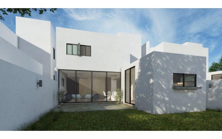 Foto de casa en venta en  , conkal, conkal, yucatán, 1675904 No. 02