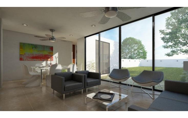Foto de casa en venta en  , conkal, conkal, yucatán, 1675904 No. 03