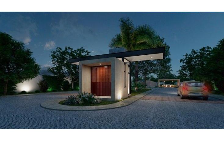 Foto de casa en venta en  , conkal, conkal, yucatán, 1679124 No. 01