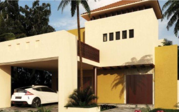 Foto de casa en venta en, conkal, conkal, yucatán, 1683570 no 01