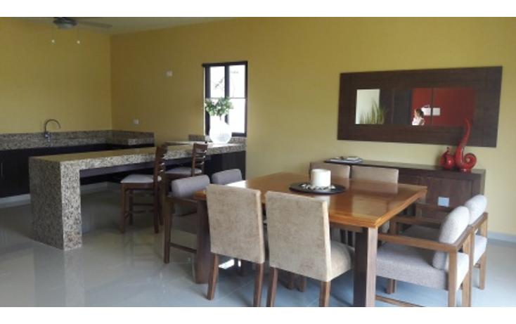 Foto de casa en venta en  , conkal, conkal, yucatán, 1683570 No. 03