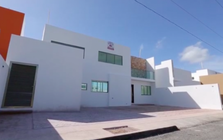 Foto de casa en venta en, conkal, conkal, yucatán, 1692622 no 01