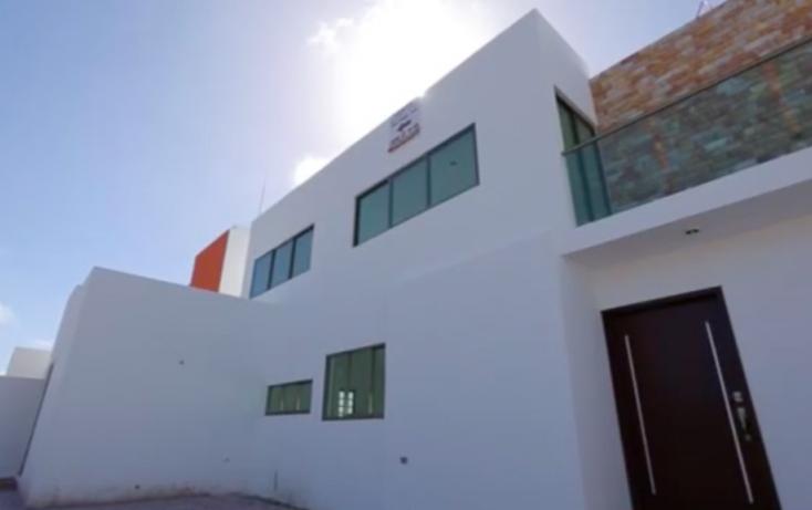 Foto de casa en venta en, conkal, conkal, yucatán, 1692622 no 02