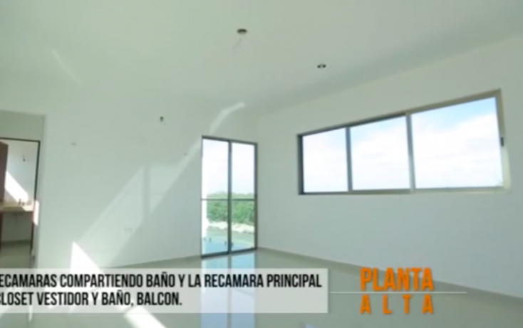 Foto de casa en venta en, conkal, conkal, yucatán, 1692622 no 08