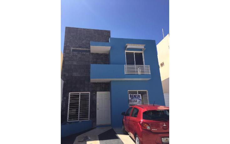 Foto de casa en renta en  , conkal, conkal, yucat?n, 1693630 No. 01