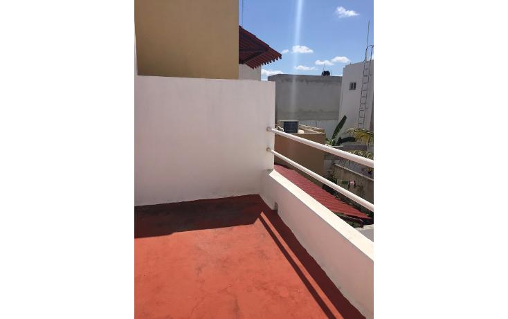 Foto de casa en renta en  , conkal, conkal, yucat?n, 1693630 No. 06