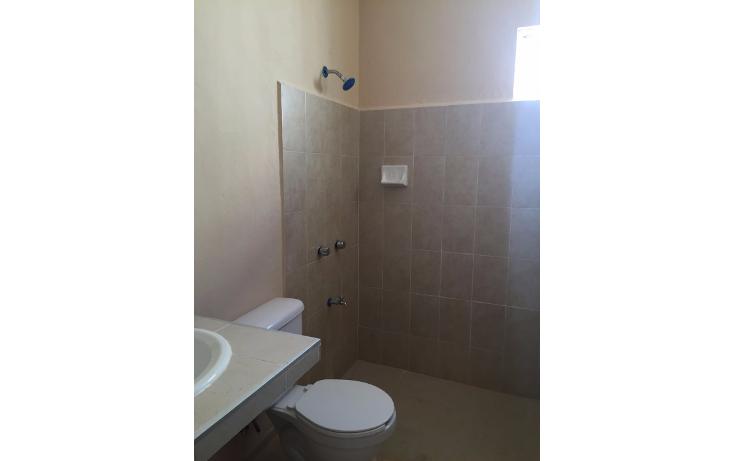 Foto de casa en renta en  , conkal, conkal, yucat?n, 1693630 No. 09