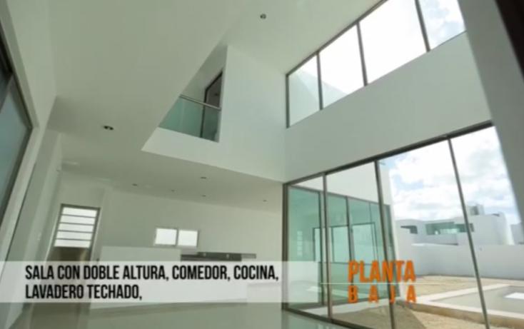 Foto de casa en venta en, conkal, conkal, yucatán, 1698636 no 02