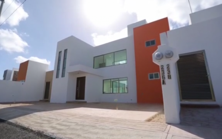 Foto de casa en venta en, conkal, conkal, yucatán, 1698636 no 03