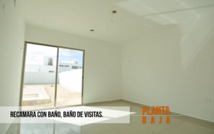 Foto de casa en venta en, conkal, conkal, yucatán, 1698636 no 04