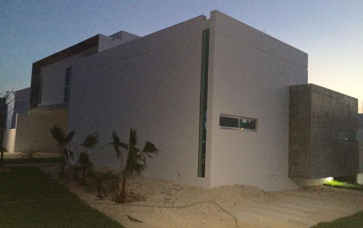 Foto de casa en venta en  , conkal, conkal, yucat?n, 1700470 No. 02