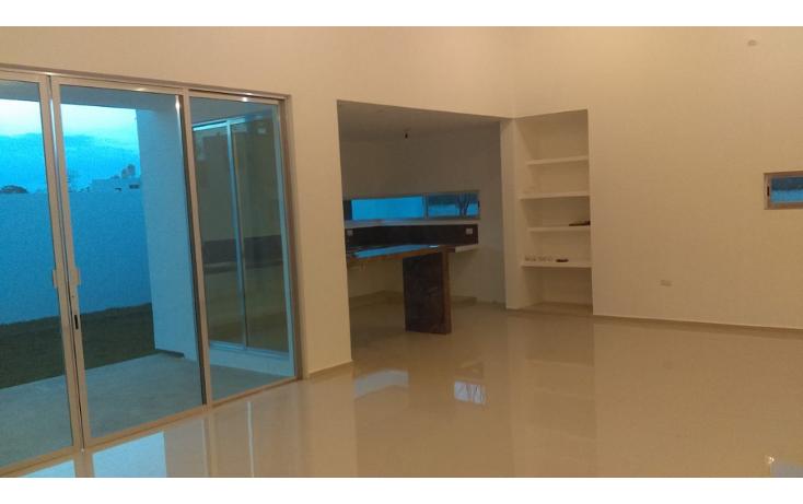 Foto de casa en venta en  , conkal, conkal, yucat?n, 1700470 No. 05