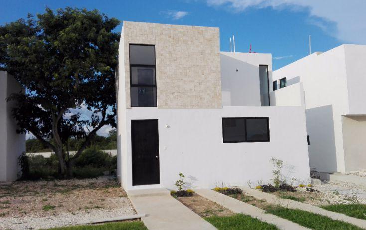 Foto de casa en venta en, conkal, conkal, yucatán, 1700676 no 01