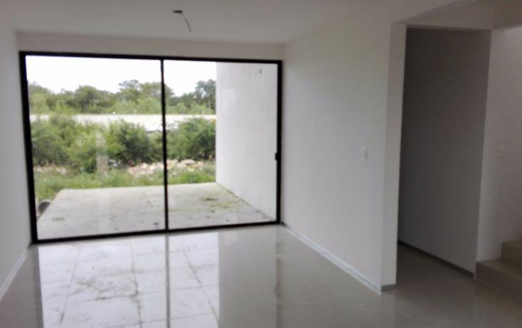 Foto de casa en venta en, conkal, conkal, yucatán, 1700676 no 02