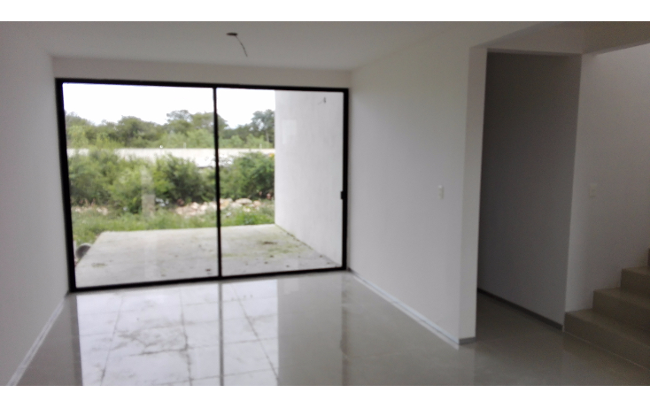 Foto de casa en venta en  , conkal, conkal, yucatán, 1700676 No. 02