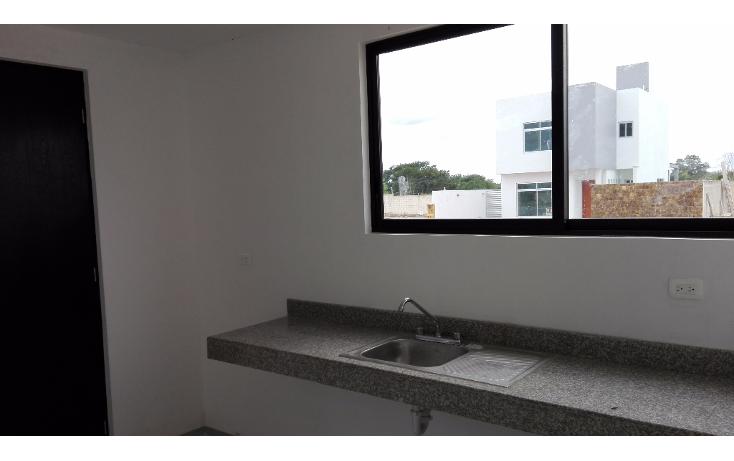 Foto de casa en venta en  , conkal, conkal, yucatán, 1700676 No. 03