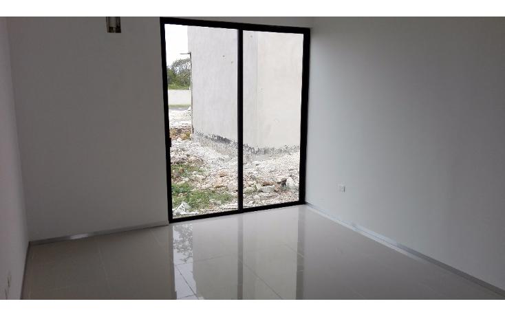 Foto de casa en venta en  , conkal, conkal, yucatán, 1700676 No. 04