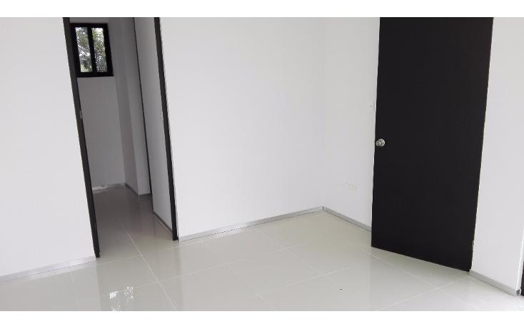 Foto de casa en venta en  , conkal, conkal, yucatán, 1700676 No. 06