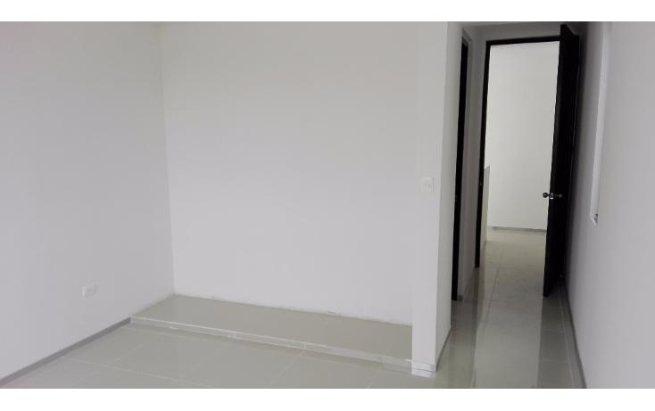 Foto de casa en venta en  , conkal, conkal, yucatán, 1700676 No. 07