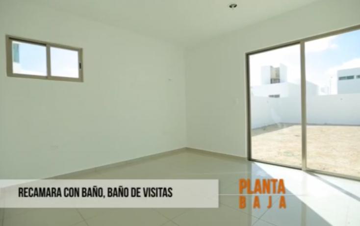 Foto de casa en venta en, conkal, conkal, yucatán, 1702500 no 04