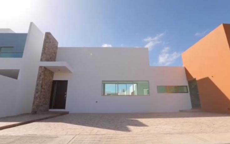 Foto de casa en venta en, conkal, conkal, yucatán, 1703496 no 01
