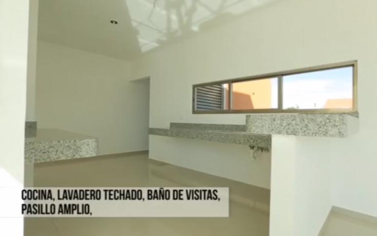 Foto de casa en venta en, conkal, conkal, yucatán, 1703496 no 03