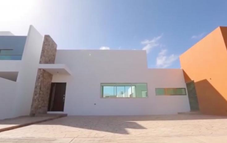 Foto de casa en venta en, conkal, conkal, yucatán, 1717720 no 01