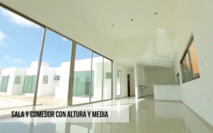 Foto de casa en venta en, conkal, conkal, yucatán, 1717720 no 02