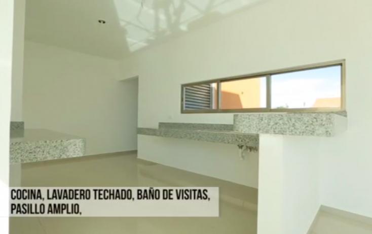 Foto de casa en venta en, conkal, conkal, yucatán, 1717720 no 06