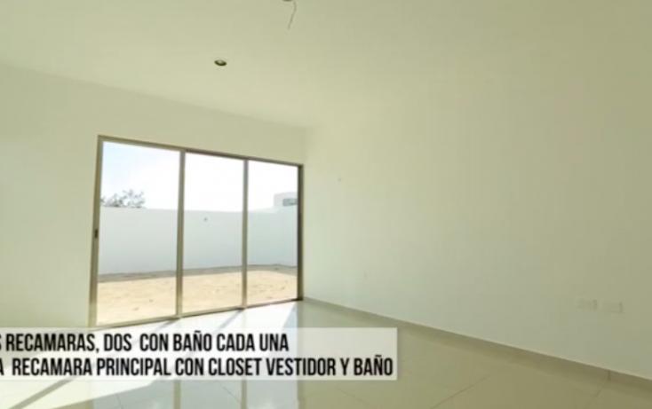 Foto de casa en venta en, conkal, conkal, yucatán, 1717720 no 08