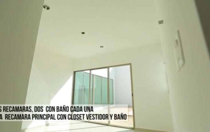 Foto de casa en venta en, conkal, conkal, yucatán, 1717720 no 09