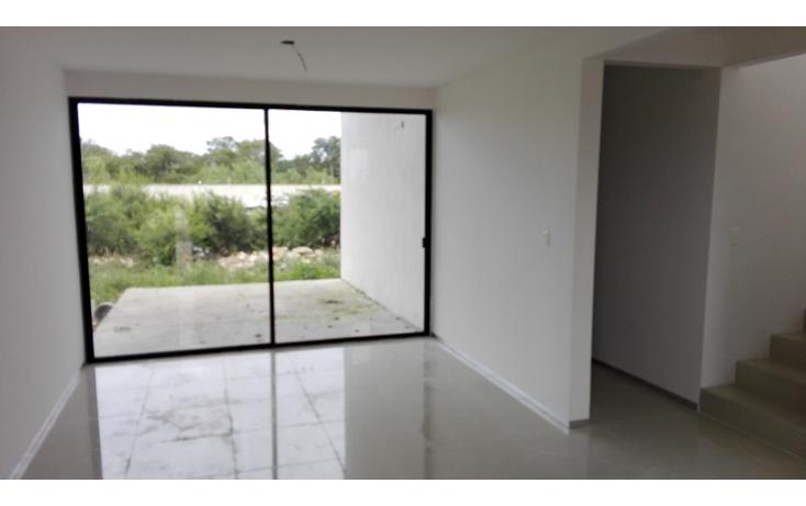 Foto de casa en condominio en venta en  , conkal, conkal, yucatán, 1718966 No. 02
