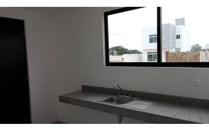 Foto de casa en condominio en venta en  , conkal, conkal, yucatán, 1718966 No. 03