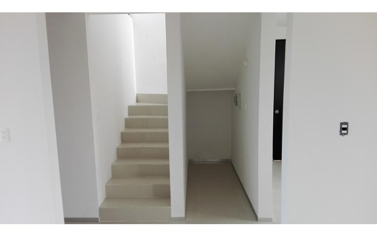 Foto de casa en condominio en venta en  , conkal, conkal, yucatán, 1718966 No. 04