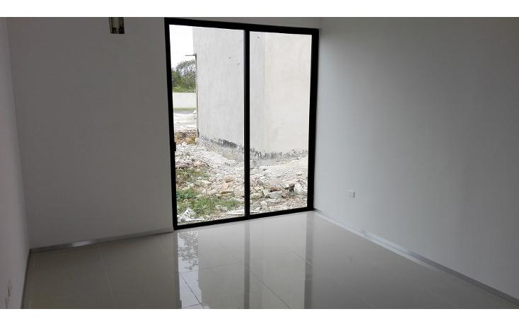 Foto de casa en condominio en venta en  , conkal, conkal, yucatán, 1718966 No. 05